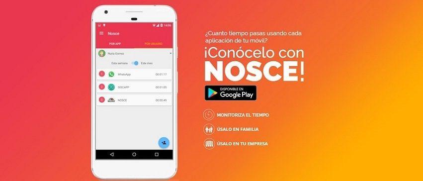 Nosce App